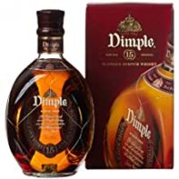 WHISKY DIMPLE 15 YEAR OLD 0.7LIT