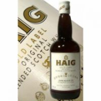 WHISKY HAIG GOLD LABEL 0.7LIT